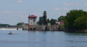 Troy federal Lock # 1